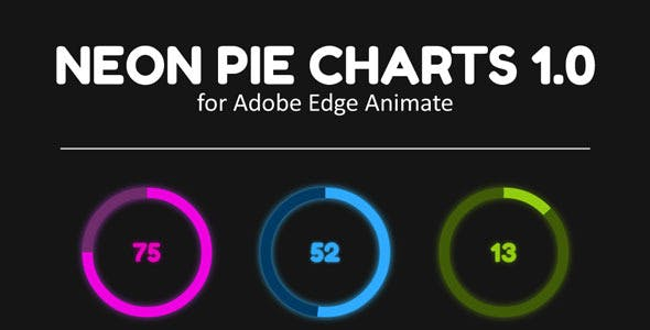 Infographic Edge Animate Templates From Codecanyon