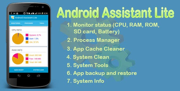 android assistant apk file download