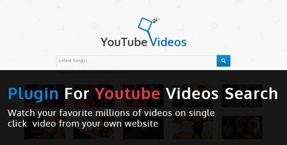 youtube api v3 Free Download | Envato Nulled Script