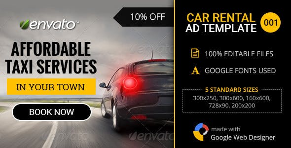 car services plugins code scripts from codecanyon