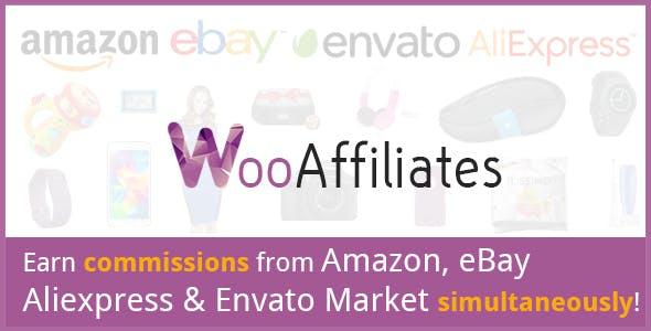 aliexpress affiliates Free Download | Envato Nulled Script