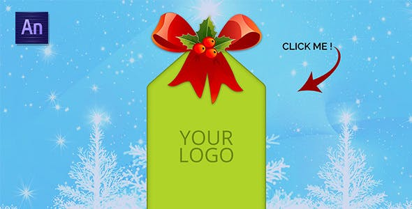 Animated greeting card plugins code scripts from codecanyon merry christmas happy new year greeting card m4hsunfo