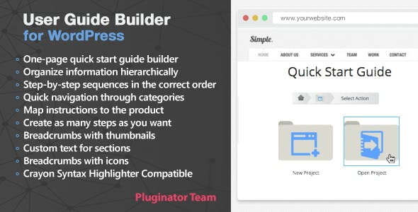 Step By Step Instructions Plugins Code Script From Codecanyon
