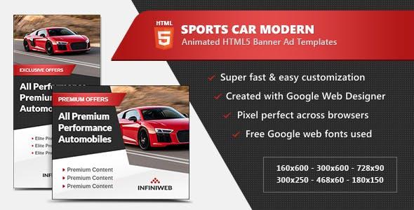 car dealership html5 templates from codecanyon