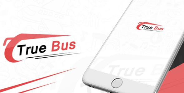 Online Bus Tickets Booking System- True Bus Mobile App by CodeInfoTec