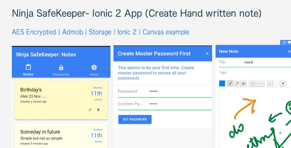 ionic Free Download | Envato Nulled Script | Themeforest and