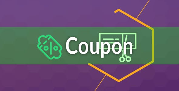 Coupon plugins code scripts from codecanyon dcode coupon code listing platform fandeluxe Choice Image