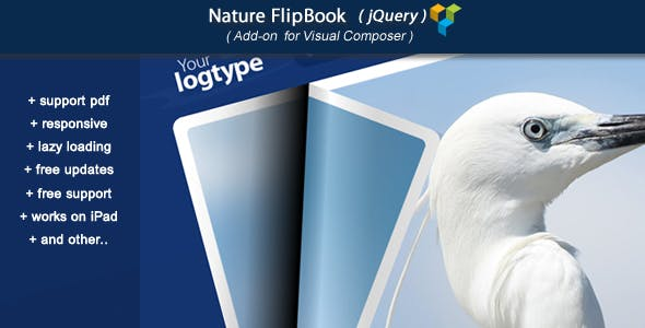 jquery flipbook Free Download | Envato Nulled Script | Themeforest