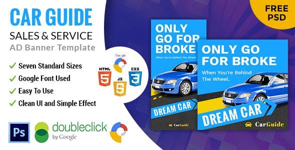 corporate ads and html5 ad banners html5 ad templates