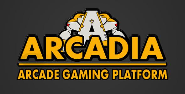 arcadia rom