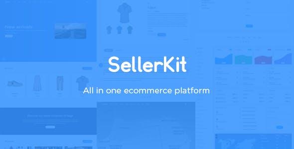 SellerKit   All in One eCommerce Platform