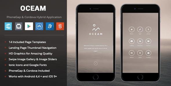 Phonegap plugins code scripts from codecanyon oceam phonegap cordova mobile app maxwellsz