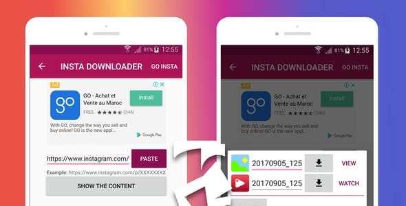 download Facebook Instagram WhatsApp Twitter Downloader With