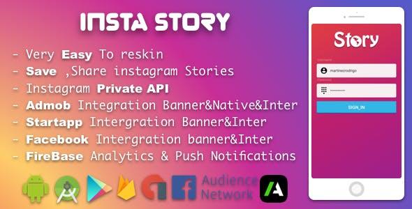Instagram Downloader Free Download | Envato Nulled Script