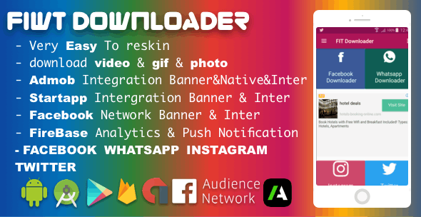 whatsapp status downloader Free Download   Envato Nulled