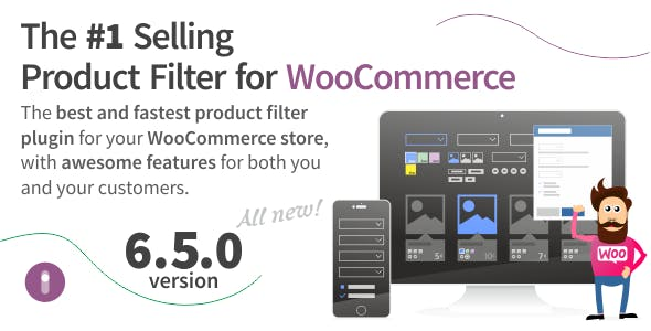 5169c461bf0 Product Filter for WooCommerce - CodeCanyon Item for Sale