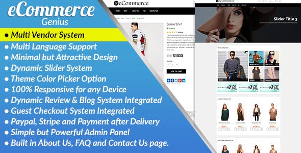 multi vendor Free Download | Envato Nulled Script | Themeforest and