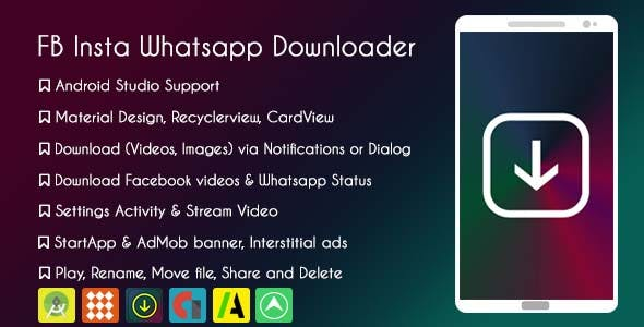 android application Free Download | Envato Nulled Script
