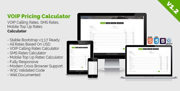 price calculator plugins code scripts from codecanyon