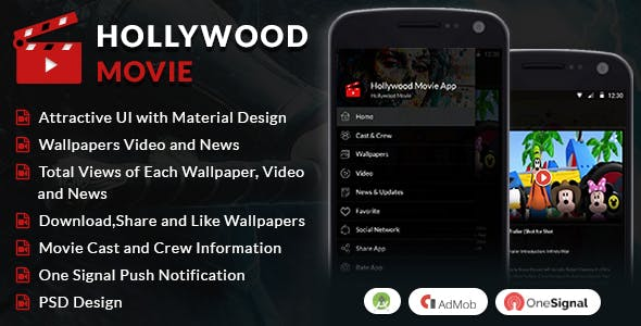 android movie app download