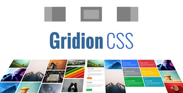 Gallery CSS Layouts from CodeCanyon