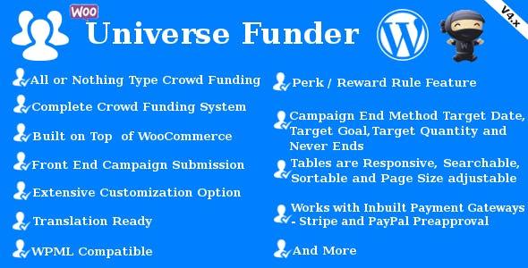 10 plantillas y plugins para crear tu propio sistema de Crowdfunding 7