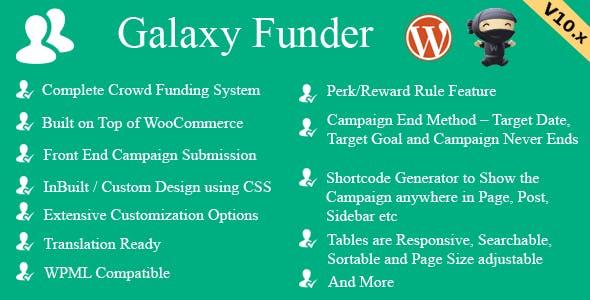 10 plantillas y plugins para crear tu propio sistema de Crowdfunding 6