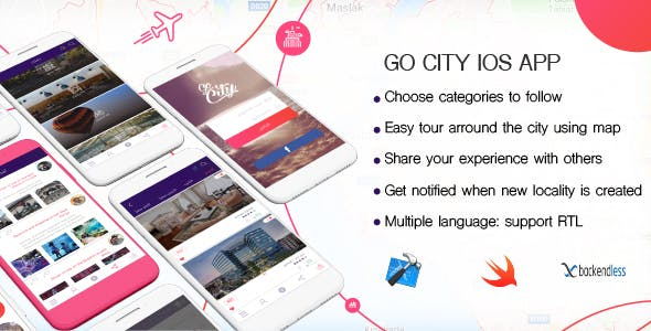 Make a business talk app with mobile app templates tags ads booking city classified directory guide hotel maps near places portal realstate restaurant tours travelsee all tags reheart Choice Image