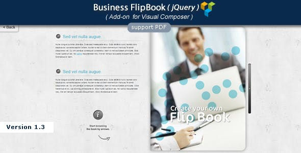 jquery flipbook Free Download   Envato Nulled Script   Themeforest