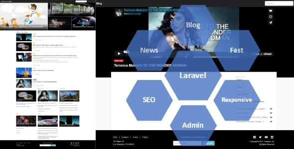 Yumefave | Laravel News & Blog