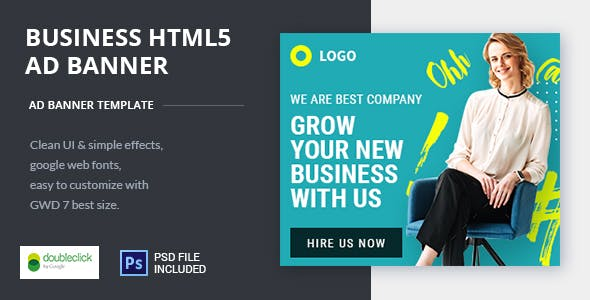 gwd ad html5 ad templates from codecanyon