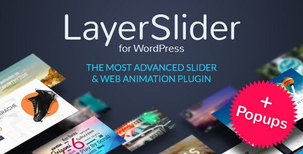 - layerslider responsive wordpress slider plugin - Plugins