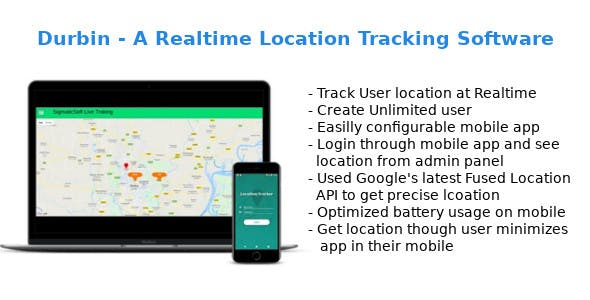 dating app tracks location