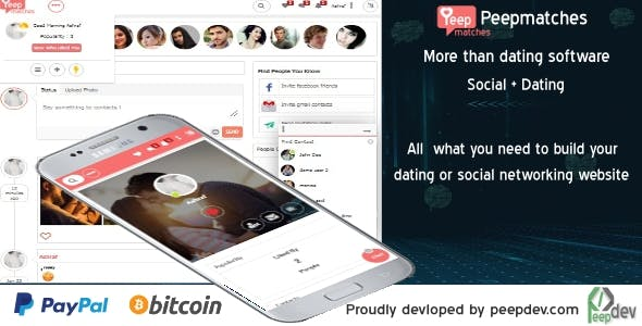 dating nulled