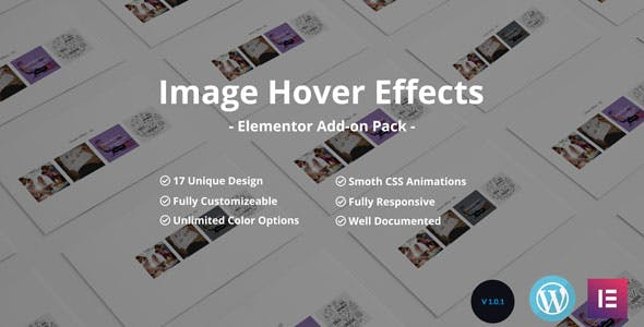 hover effects Free Download | Envato Nulled Script