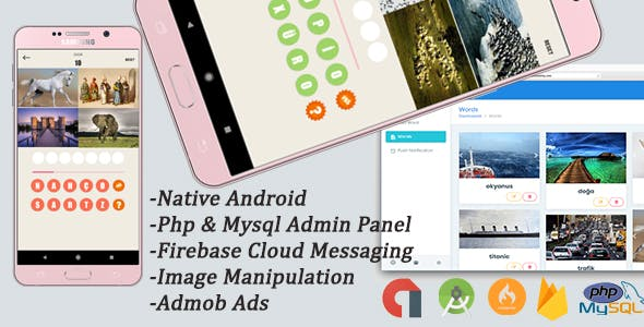 Make A App With Mobile App Templates from CodeCanyon (Page 2)