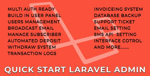 laravel Free Download | Envato Nulled Script | Themeforest