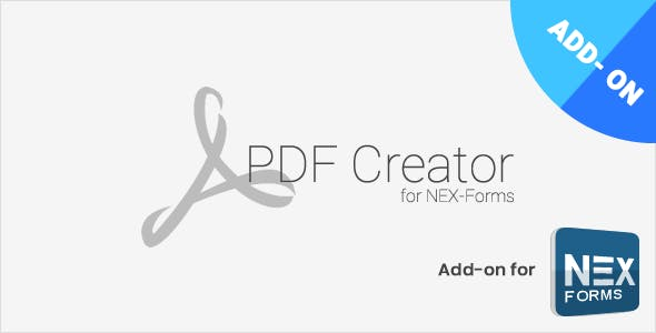 Form To Pdf Plugins, Code & Scripts from CodeCanyon