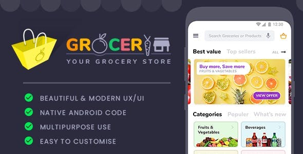 supermarket plugins code scripts from codecanyon
