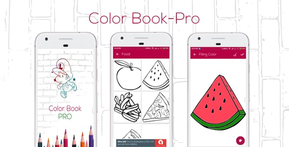 Coloring Book Plugins, Code & Scripts from CodeCanyon