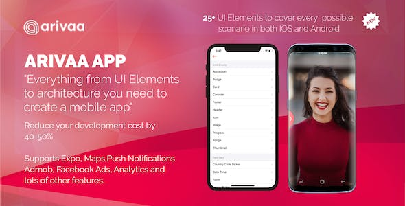 react native Free Download | Envato Nulled Script
