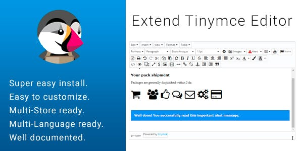 tinymce Free Download | Envato Nulled Script | Themeforest and