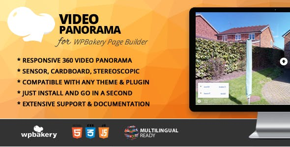 panorama Free Download | Envato Nulled Script | Themeforest