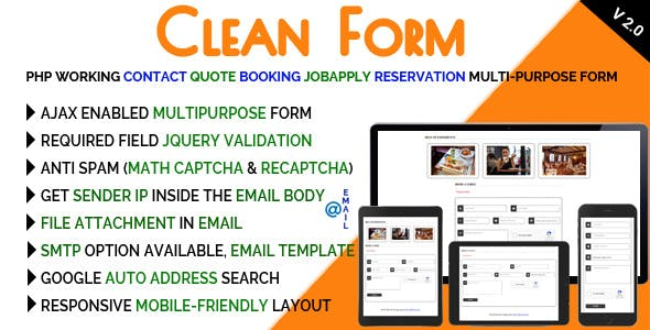 job application form plugins code scripts from codecanyon