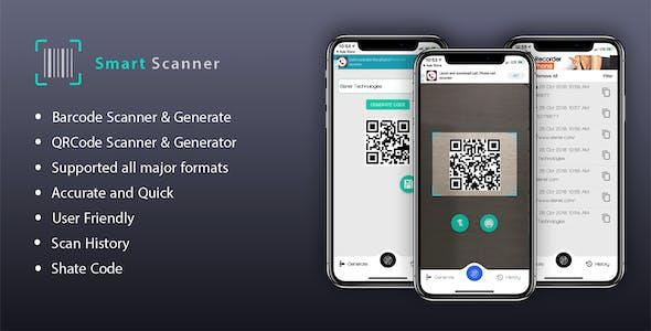 qrcode scanner Free Download   Envato Nulled Script