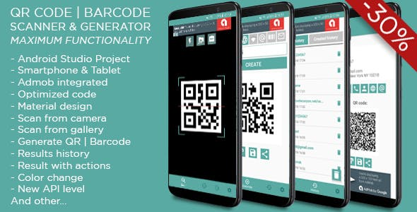 barcode Free Download   Envato Nulled Script   Themeforest