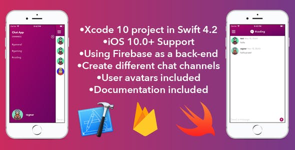 firebase Free Download | Envato Nulled Script | Themeforest