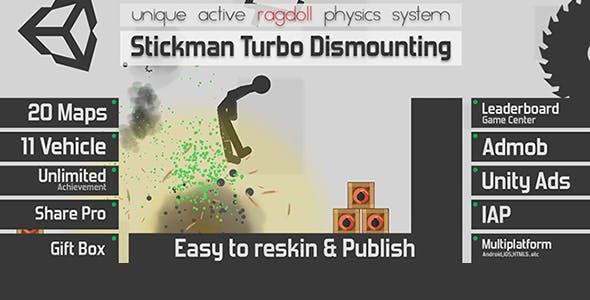 download turbo dismount apk full version