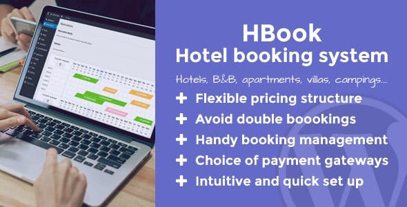 hotel booking system Free Download | Envato Nulled Script