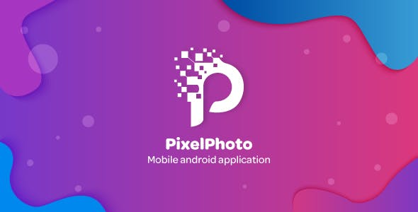 PixelPhoto Android- Mobile Image Sharing & Photo Social Network Application - CodeCanyon Item for Sale